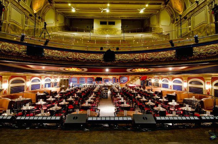 Rialto Theatre Seating Chart Montreal Brokeasshome Com