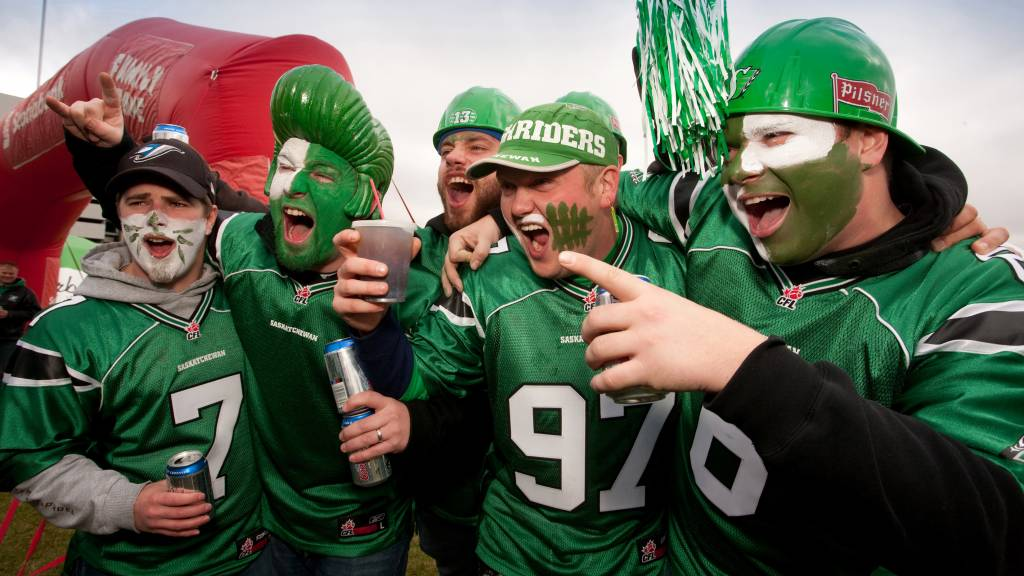 Rider Pride Tailgate Party