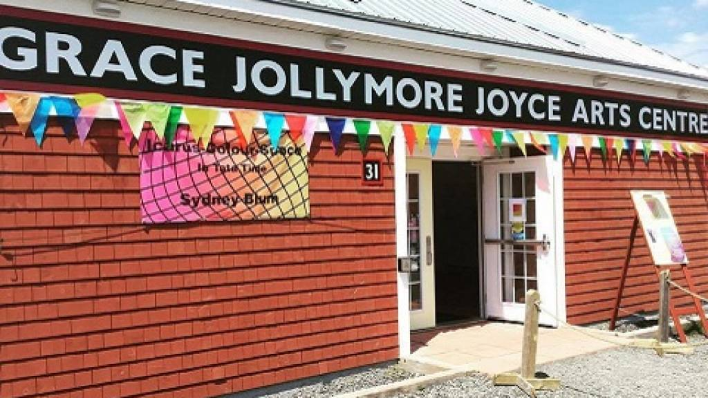 Grace Jollymore Joyce Arts Centre