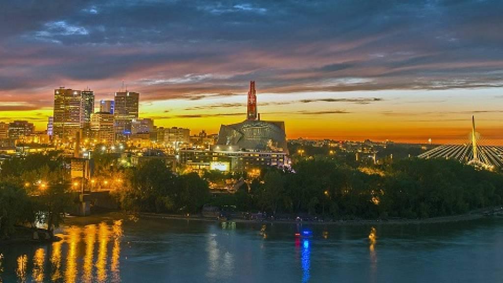 Winnipeg rencontres idées