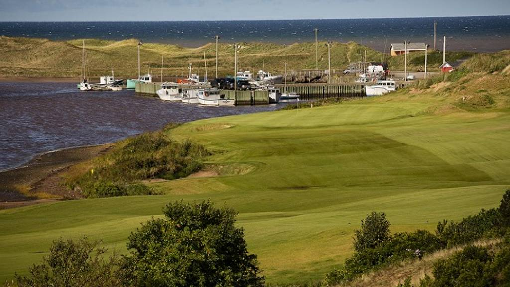Cabot Links, NS