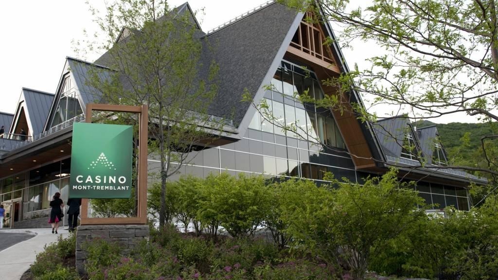 Casino De Mont-Tremblant