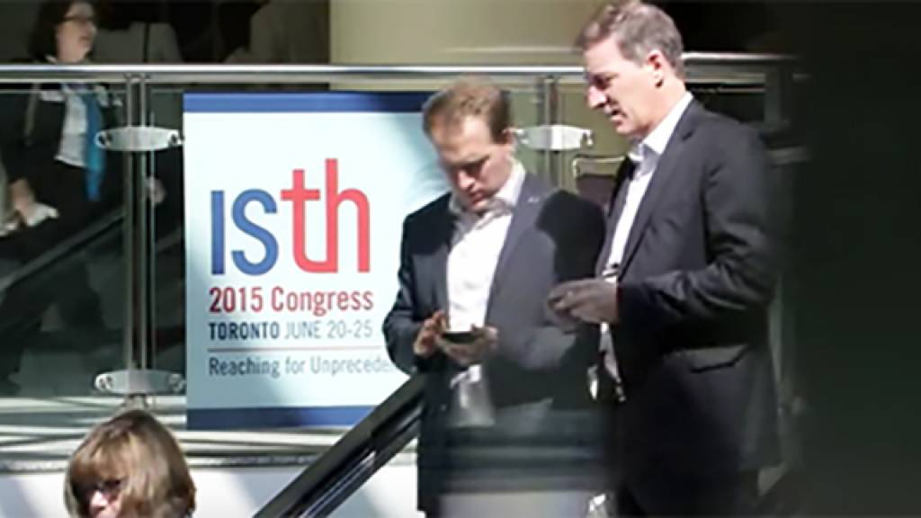 How the Isth's Toronto Conference raised the bar