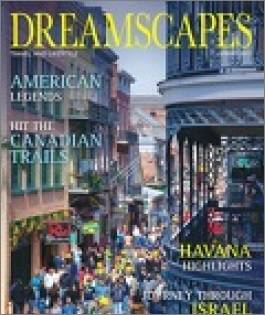 Dreamscapes Travel & Lifestyle