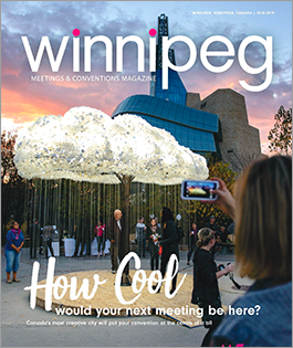 Meetings & Conventions Magazine - Winnipeg
